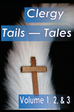 Clergy Tails-Tales 3-Volume Set